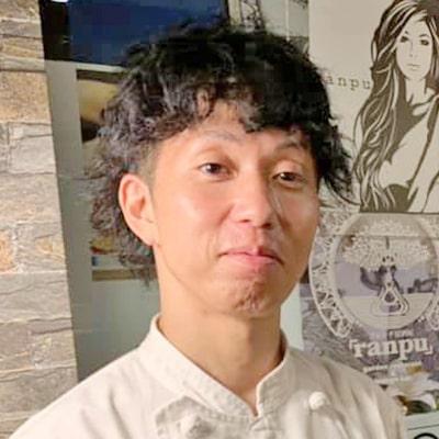株式会社フラクタルクリエイト 小埜寺さん